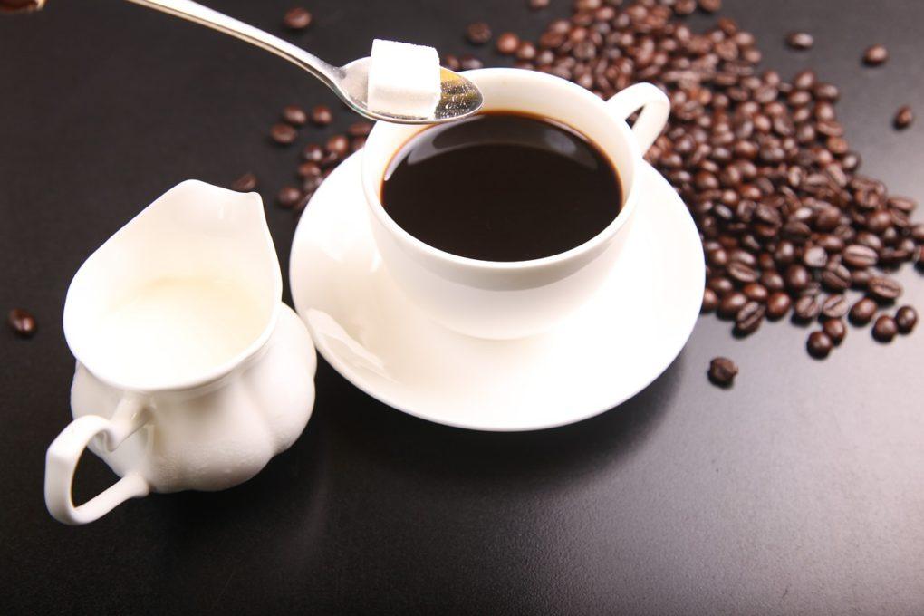 рецепт кофе