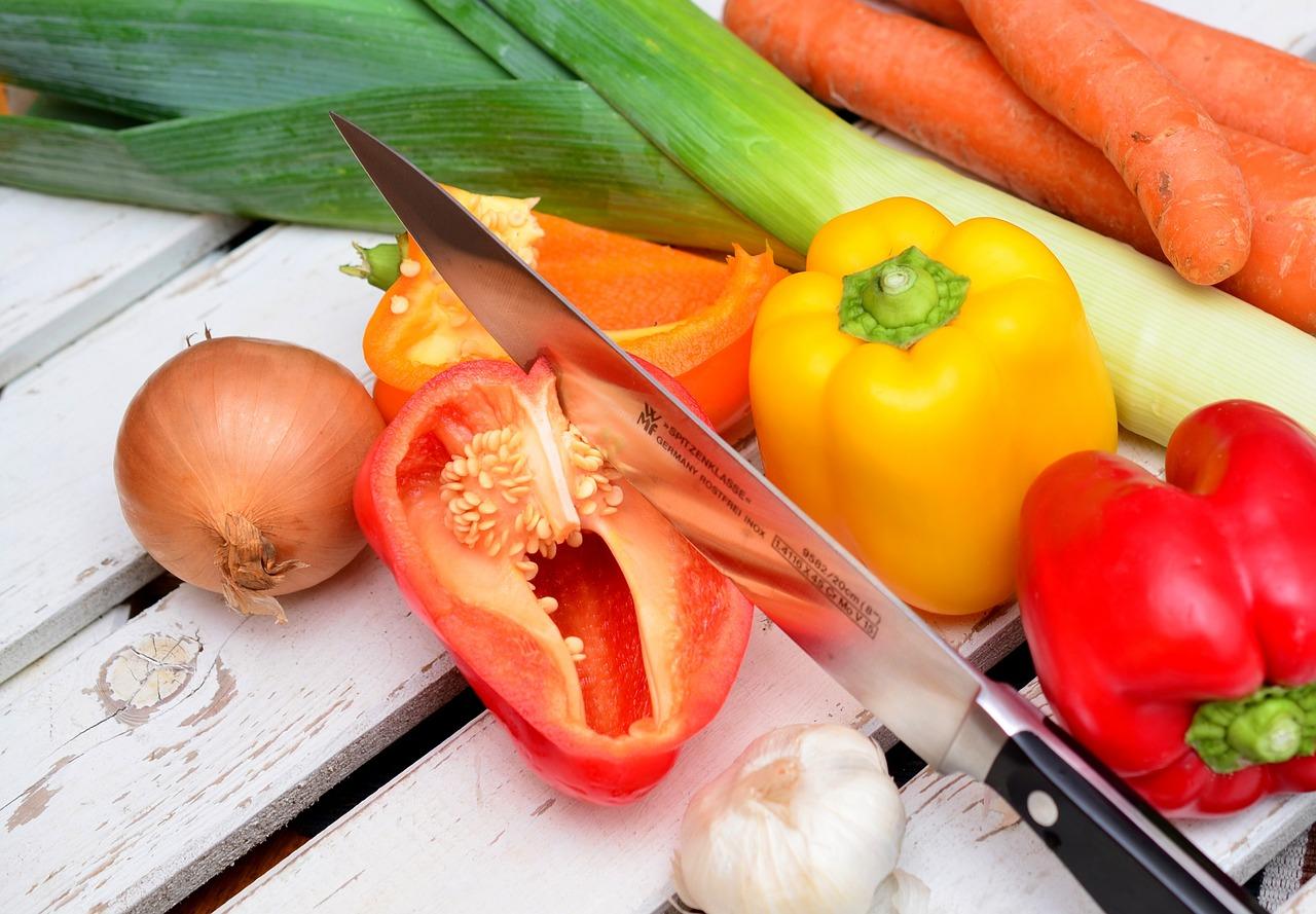 какие овощи можно замораживать