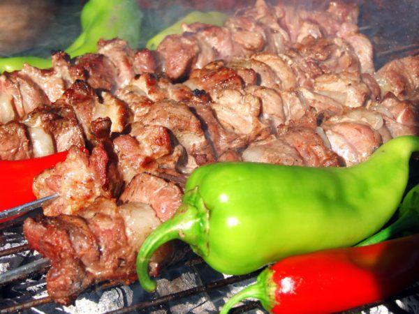 Мясо на любой вкус